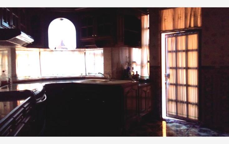 Foto de casa en venta en  111, arboledas de san javier, pachuca de soto, hidalgo, 1670742 No. 14