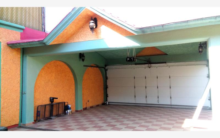 Foto de casa en venta en  111, arboledas de san javier, pachuca de soto, hidalgo, 1670742 No. 15