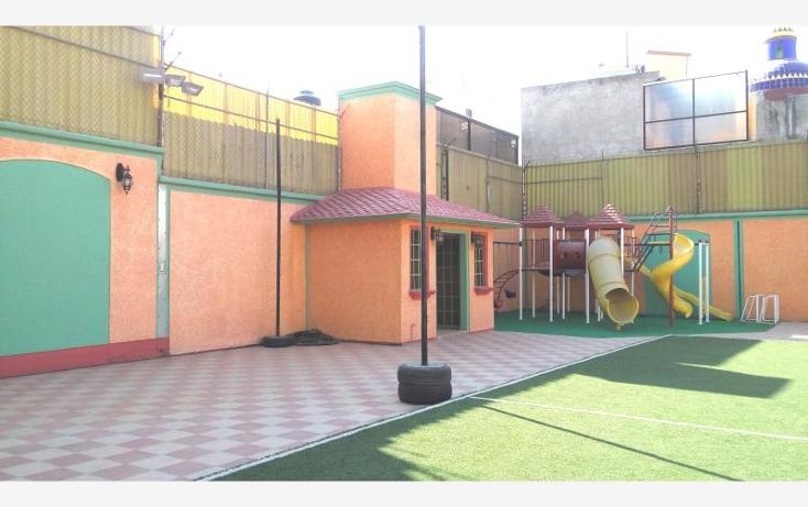 Foto de casa en venta en  111, arboledas de san javier, pachuca de soto, hidalgo, 1670742 No. 16