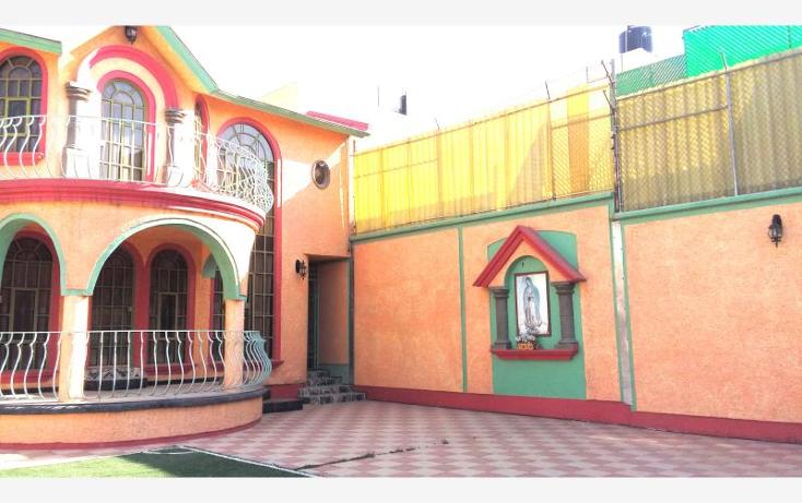 Foto de casa en venta en  111, arboledas de san javier, pachuca de soto, hidalgo, 1670742 No. 17