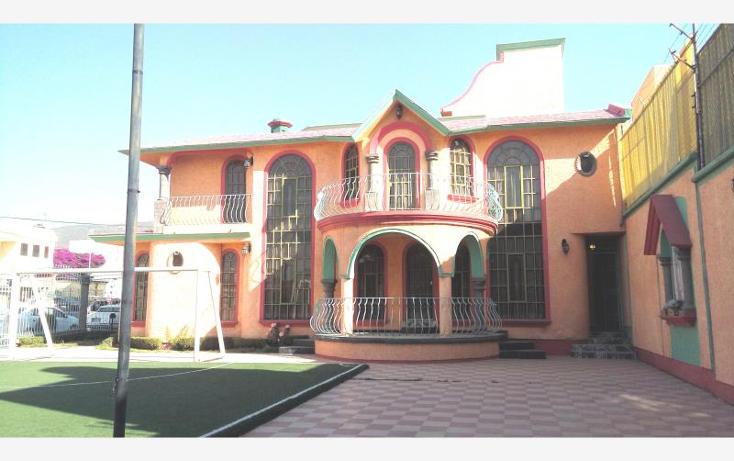 Foto de casa en venta en  111, arboledas de san javier, pachuca de soto, hidalgo, 1670742 No. 18