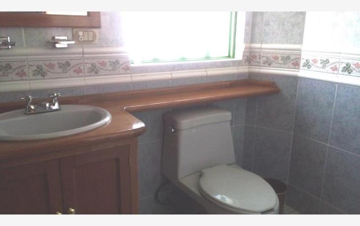 Foto de casa en venta en  111, arboledas de san javier, pachuca de soto, hidalgo, 1670742 No. 19