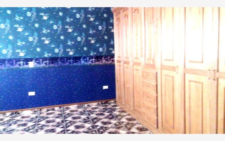 Foto de casa en venta en  111, arboledas de san javier, pachuca de soto, hidalgo, 1670742 No. 20