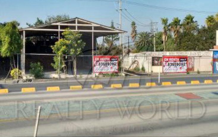 Foto de terreno habitacional en renta en 111, benito juárez, guadalupe, nuevo león, 1454253 no 01