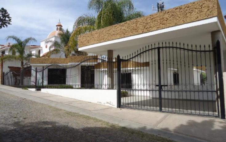 Foto de casa en venta en  111, bosques del refugio, león, guanajuato, 1669378 No. 01