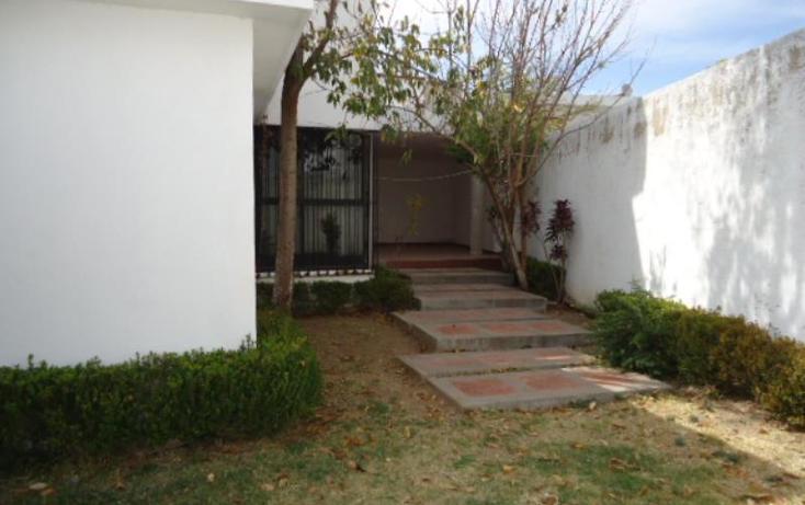 Foto de casa en venta en  111, bosques del refugio, león, guanajuato, 1669378 No. 04