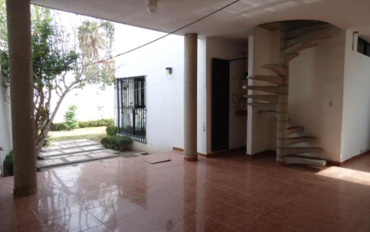 Foto de casa en venta en  111, bosques del refugio, león, guanajuato, 1669378 No. 05
