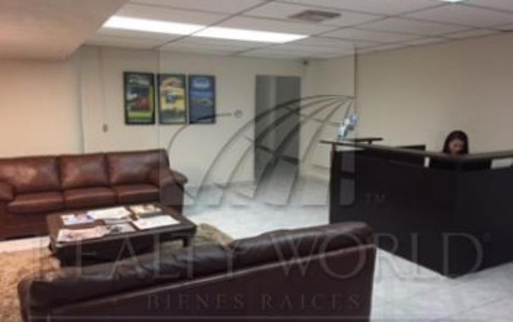 Foto de oficina en renta en  111, centro, monterrey, nuevo le?n, 1760382 No. 01