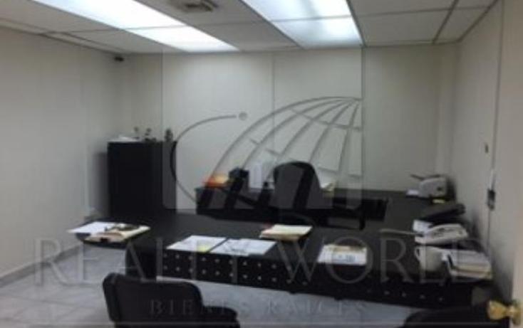 Foto de oficina en renta en  111, centro, monterrey, nuevo le?n, 1760382 No. 02