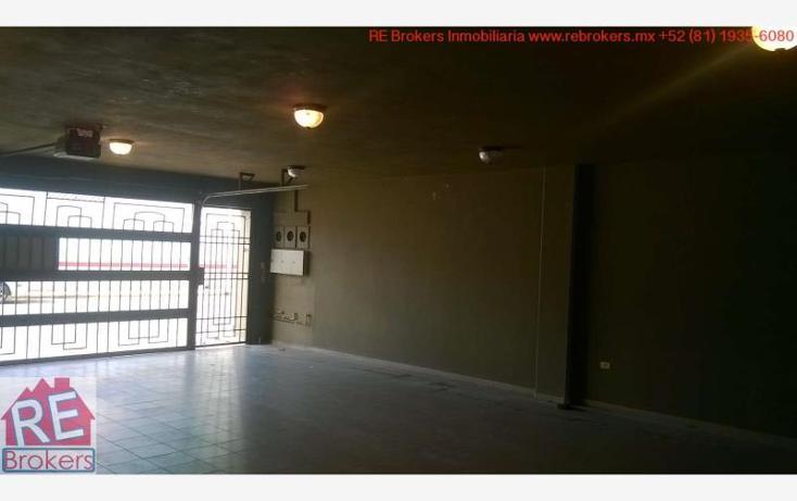 Foto de departamento en renta en  111, centro, monterrey, nuevo león, 2097140 No. 02
