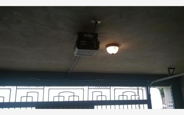 Foto de departamento en renta en  111, centro, monterrey, nuevo león, 2097140 No. 03