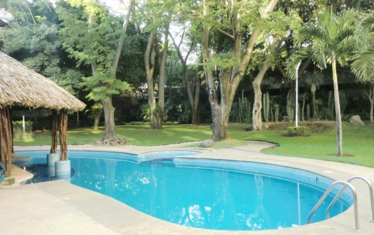 Foto de departamento en venta en  111, chapultepec, cuernavaca, morelos, 790131 No. 02