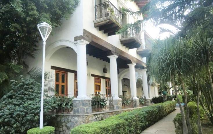 Foto de departamento en venta en  111, chapultepec, cuernavaca, morelos, 790131 No. 03