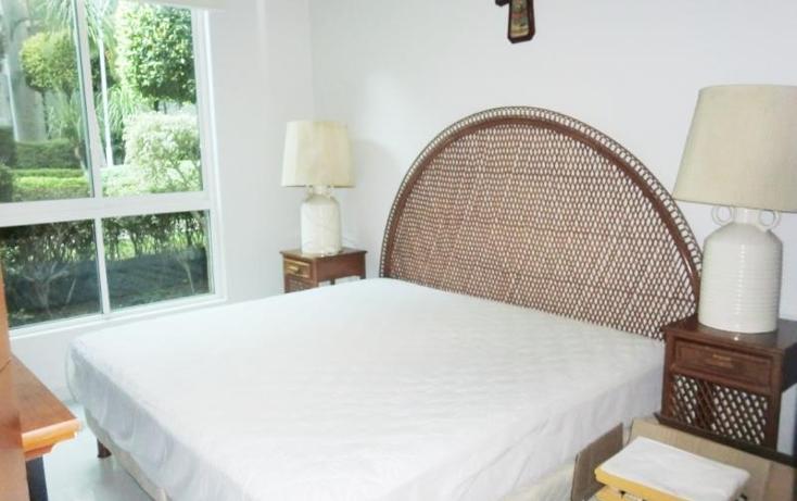Foto de departamento en venta en  111, chapultepec, cuernavaca, morelos, 790131 No. 10