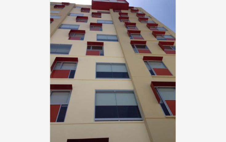 Foto de departamento en renta en  111, cipreses  zavaleta, puebla, puebla, 1387943 No. 01