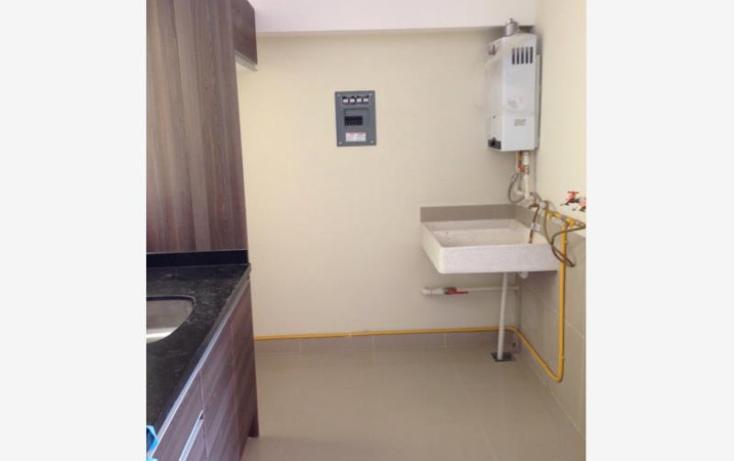 Foto de departamento en renta en  111, cipreses  zavaleta, puebla, puebla, 1387943 No. 09