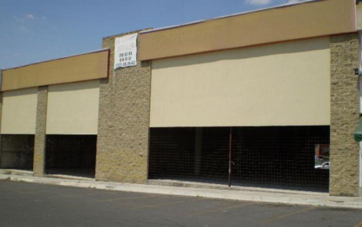 Foto de local en renta en 111 d oriente 1401, 3ra ampliación guadalupe hidalgo, puebla, puebla, 1572720 no 01