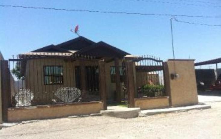 Foto de casa en venta en  111, el cenizo, piedras negras, coahuila de zaragoza, 2034476 No. 02