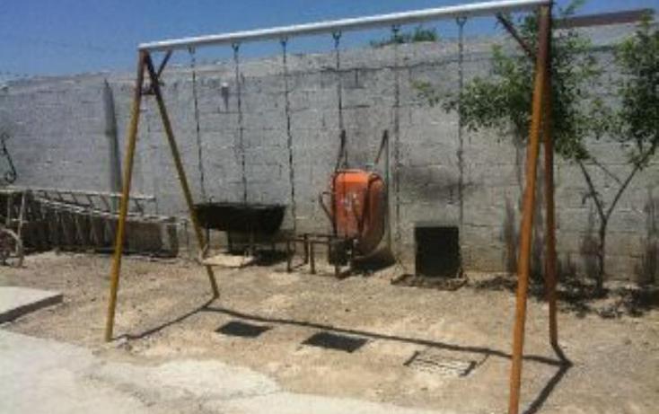 Foto de casa en venta en  111, el cenizo, piedras negras, coahuila de zaragoza, 2034476 No. 14