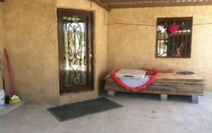 Foto de casa en venta en  111, el cenizo, piedras negras, coahuila de zaragoza, 2034476 No. 15