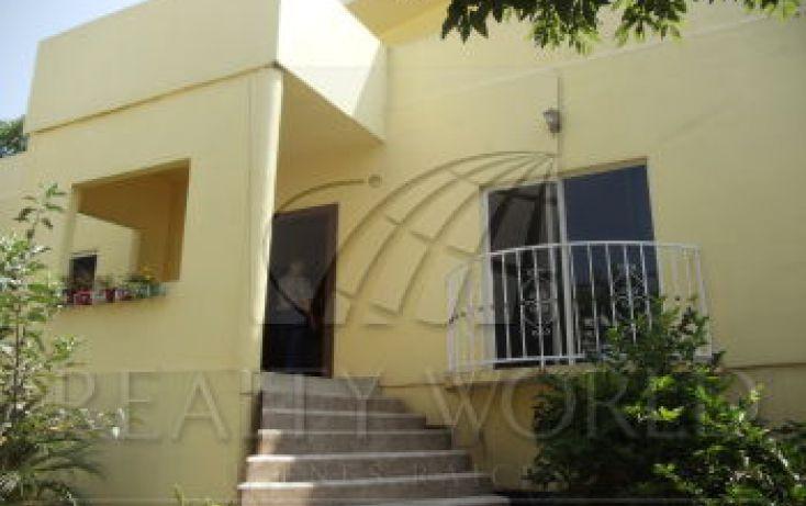Foto de casa en venta en 111, el ranchito, santiago, nuevo león, 1160855 no 01