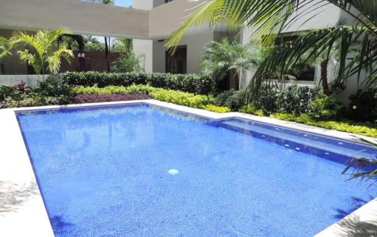 Foto de departamento en venta en  111, jacarandas, cuernavaca, morelos, 602403 No. 01