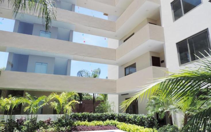 Foto de departamento en venta en  111, jacarandas, cuernavaca, morelos, 602403 No. 03