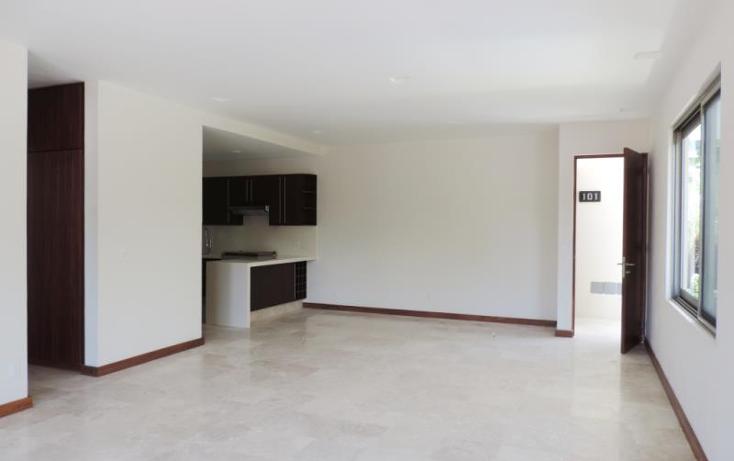 Foto de departamento en venta en  111, jacarandas, cuernavaca, morelos, 602403 No. 04