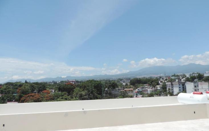 Foto de departamento en venta en  111, jacarandas, cuernavaca, morelos, 602403 No. 18