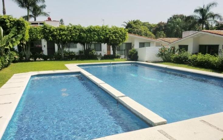 Foto de casa en venta en  111, jardines de acapatzingo, cuernavaca, morelos, 384554 No. 01