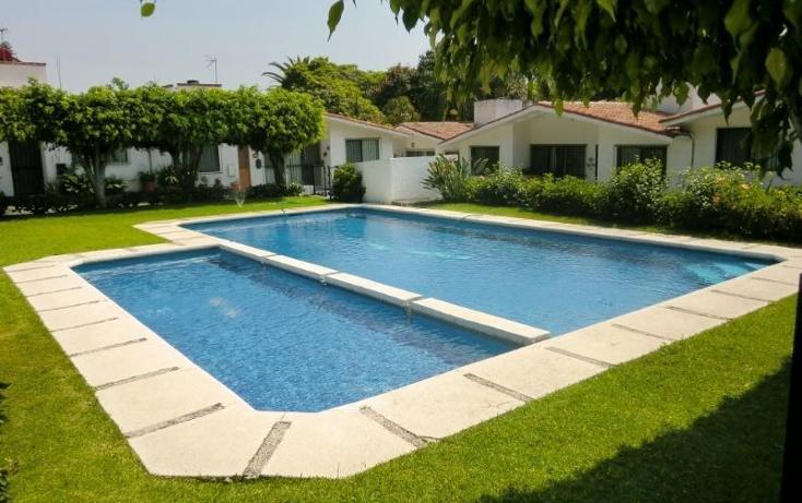 Foto de casa en venta en  111, jardines de acapatzingo, cuernavaca, morelos, 384554 No. 02