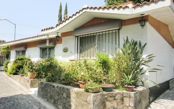 Foto de casa en venta en  111, jardines de acapatzingo, cuernavaca, morelos, 384554 No. 03