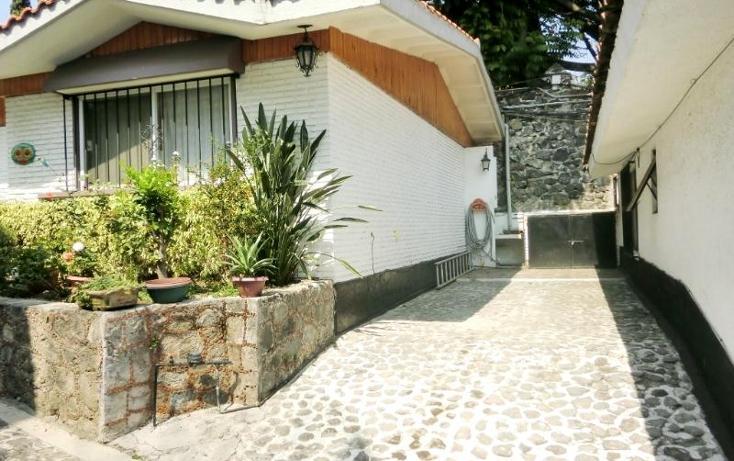 Foto de casa en venta en  111, jardines de acapatzingo, cuernavaca, morelos, 384554 No. 04
