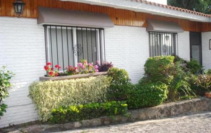 Foto de casa en venta en  111, jardines de acapatzingo, cuernavaca, morelos, 384554 No. 05