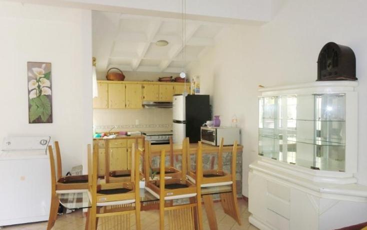 Foto de casa en venta en  111, jardines de acapatzingo, cuernavaca, morelos, 384554 No. 06