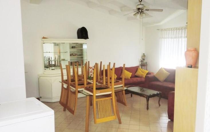 Foto de casa en venta en  111, jardines de acapatzingo, cuernavaca, morelos, 384554 No. 07