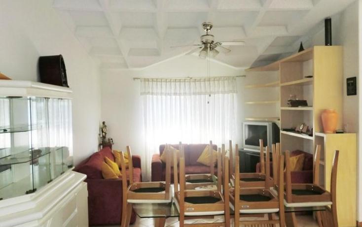 Foto de casa en venta en  111, jardines de acapatzingo, cuernavaca, morelos, 384554 No. 08