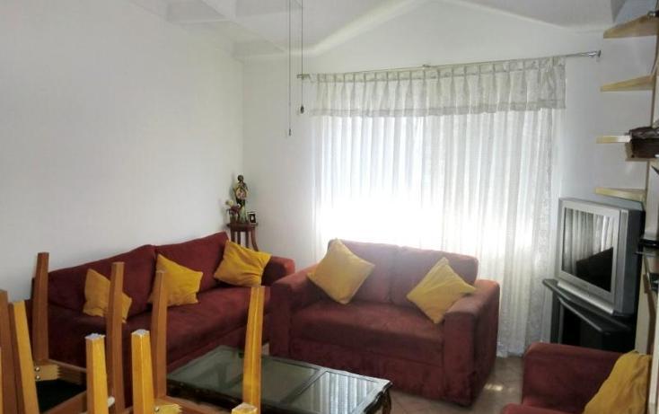 Foto de casa en venta en  111, jardines de acapatzingo, cuernavaca, morelos, 384554 No. 09