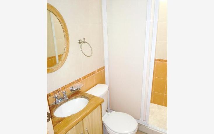 Foto de casa en venta en  111, jardines de acapatzingo, cuernavaca, morelos, 384554 No. 12