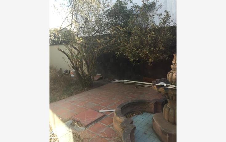 Foto de casa en renta en  111, jardines del valle, saltillo, coahuila de zaragoza, 1710774 No. 06