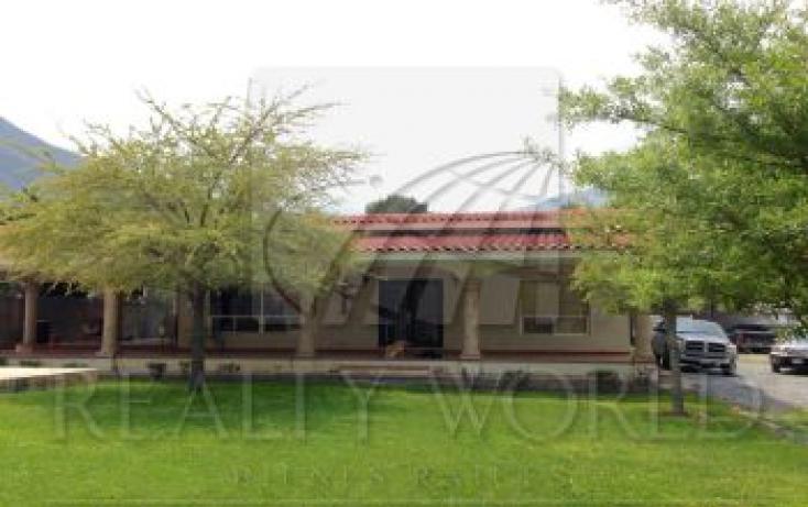 Foto de rancho en venta en 111, la huasteca 1er sect, santa catarina, nuevo león, 849719 no 04