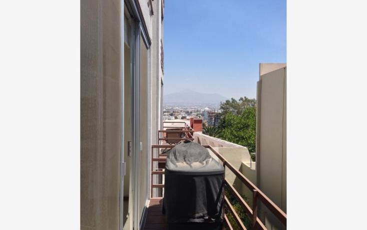 Foto de departamento en renta en  111, la paz, puebla, puebla, 410881 No. 06