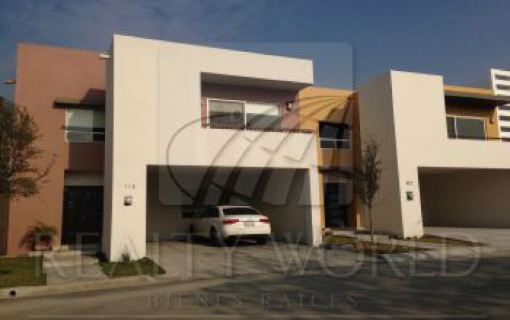 Foto de casa en venta en 111, la rioja privada residencial 2da etapa, monterrey, nuevo león, 1492299 no 01