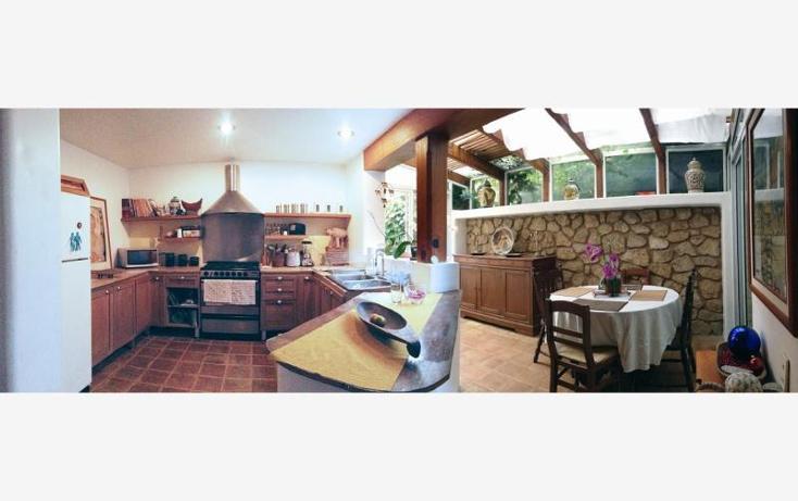 Foto de casa en renta en  111, lomas de cortes oriente, cuernavaca, morelos, 393516 No. 11