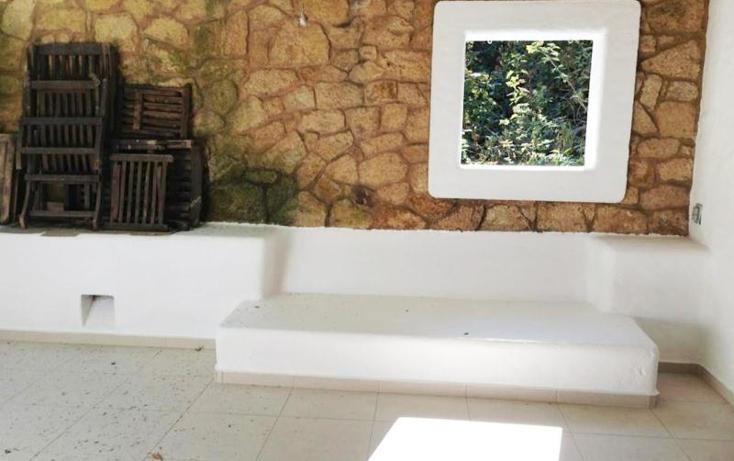 Foto de casa en renta en  111, lomas de cortes oriente, cuernavaca, morelos, 393516 No. 17
