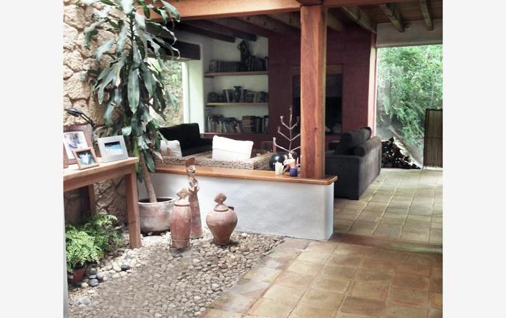 Foto de casa en renta en  111, lomas de cortes oriente, cuernavaca, morelos, 393516 No. 18