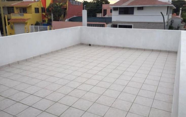 Foto de casa en venta en  111, lomas de mazatlán, mazatlán, sinaloa, 994187 No. 12
