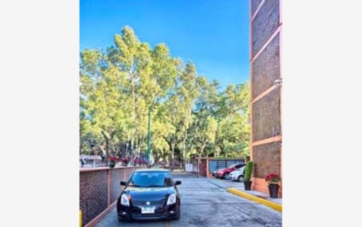 Foto de departamento en venta en  111, los girasoles, coyoac?n, distrito federal, 1595592 No. 02
