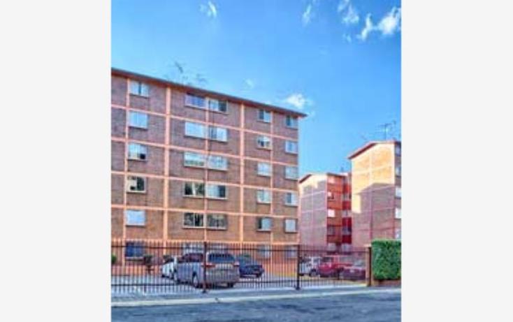 Foto de departamento en venta en  111, los girasoles, coyoac?n, distrito federal, 1595592 No. 06
