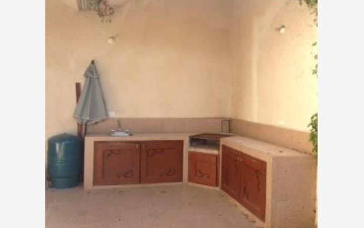 Foto de casa en venta en  111, los reales, saltillo, coahuila de zaragoza, 1710878 No. 08